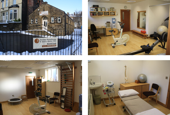Airedale Physiotherapy Clinic